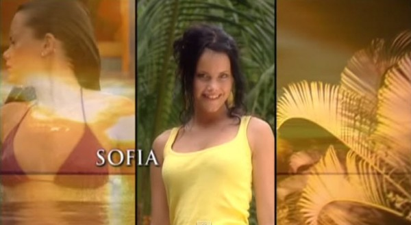 Sofia Hellqvist in the Sweden version of the reality TV series Paradise Hotel (TV4).Featuring: Sofia HellqvistWhere: SwedenWhen: 12 Dec 2014Credit: Supplied by WENN.com***WENN does not claim any ownership including but not limited to Copyright, License in attached material. Fees charged by WENN are for WENN's services only, do not, nor are they intended to, convey to the user any ownership of Copyright, License in material. By publishing this material you expressly agree to indemnify, to hold WENN, its directors, shareholders, employees harmless from any loss, claims, damages, demands, expenses (including legal fees), any causes of action, allegation against WENN arising out of, connected in any way with publication of the material.****