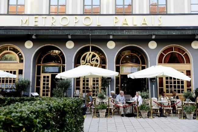 klubb porrstjärna sex nära Stockholm