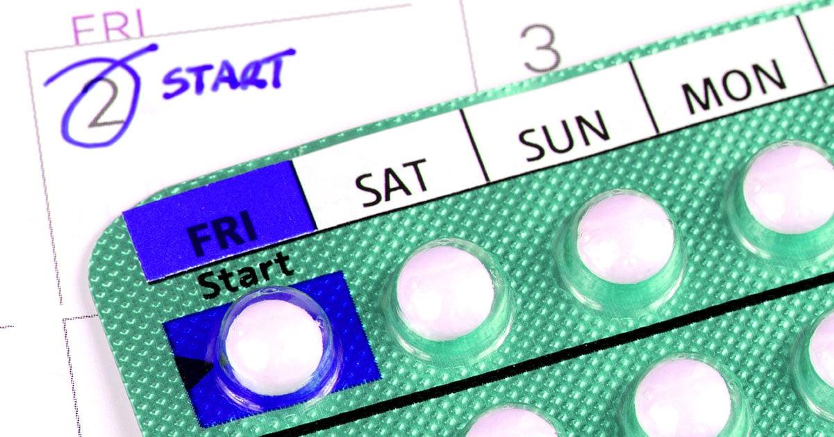 p piller utan östrogen biverkningar