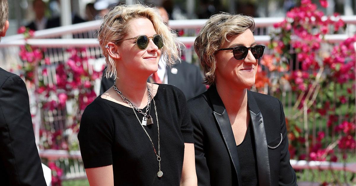 Kristen Stewart inte dejta Robert Pattinson bästa dating råd citat