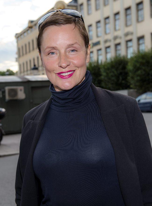 Regina Lund Nude Photos 24