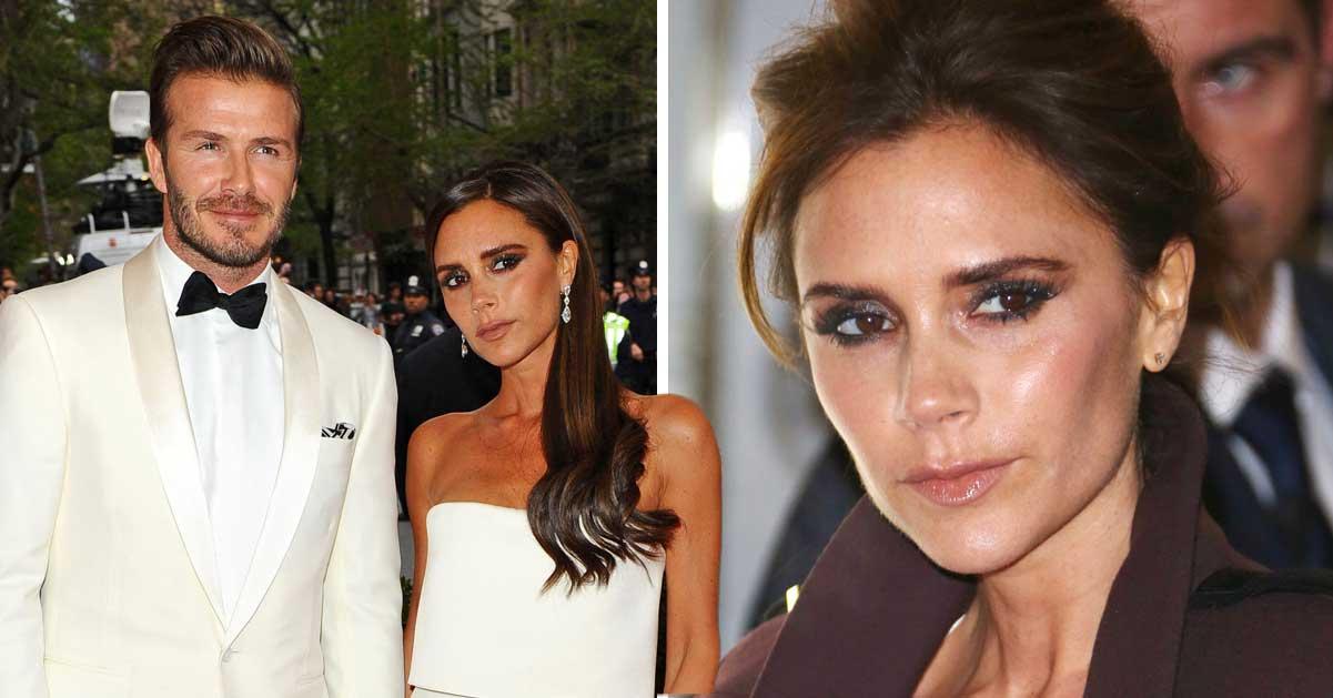 Victoria Beckhams nya svar om skilsmässan