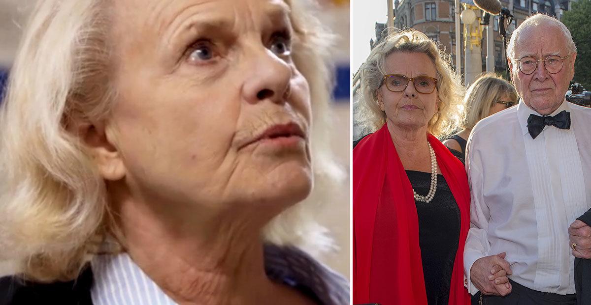 Jan Malmsjö: Marie Göranzon Om Svartsjukan Mot Jan Malmsjö