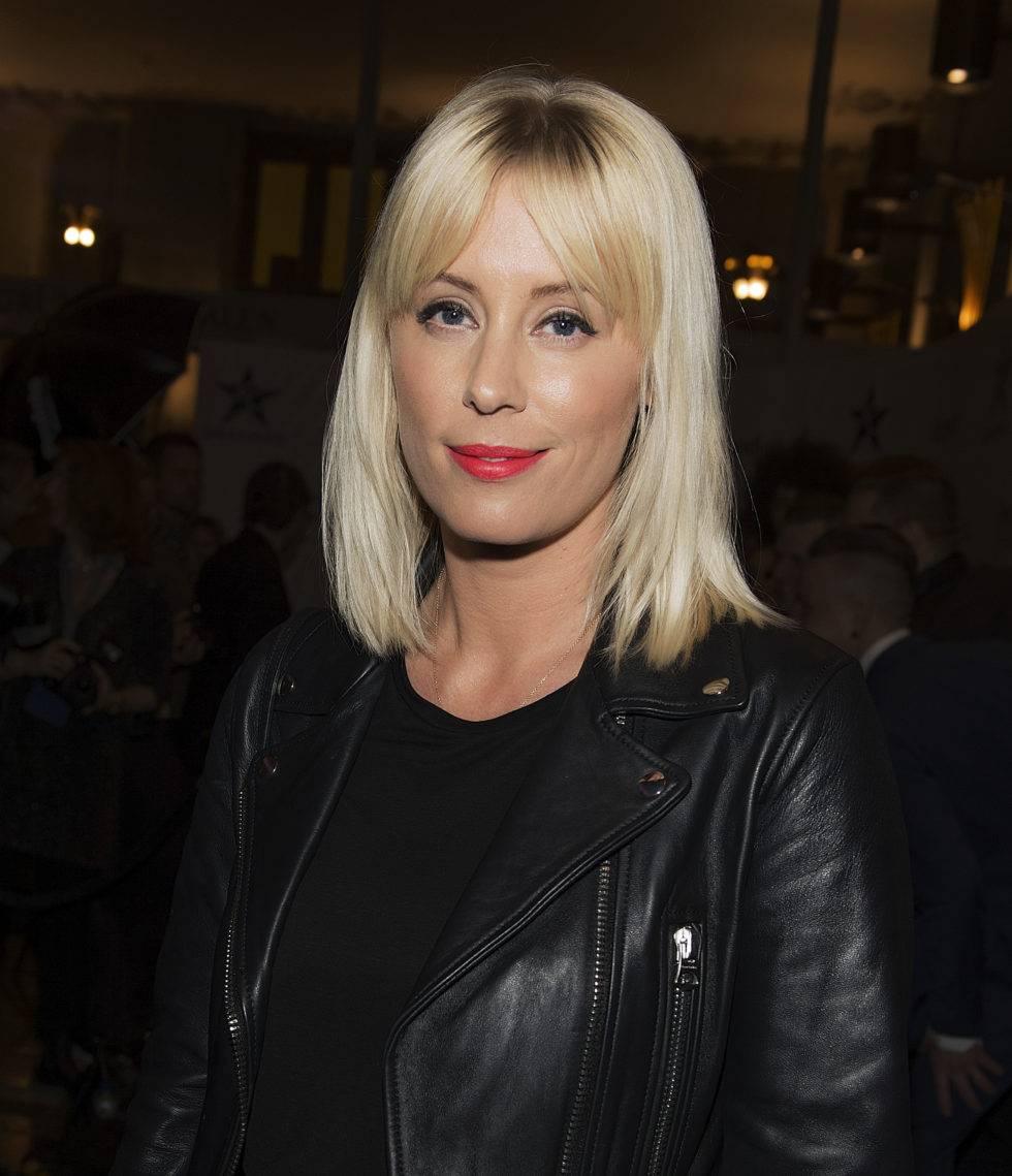 Jennie Hammar p dejt med brittiska stjrnan | Hnt