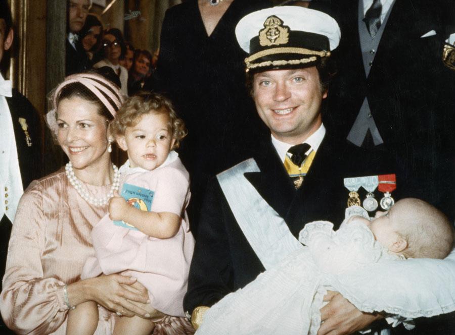 Victoria firas traditionsenligt