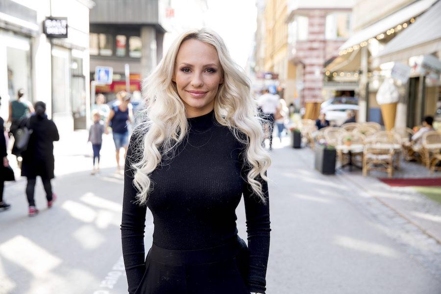 Paulina Paow Danielsson från Lyxfällan