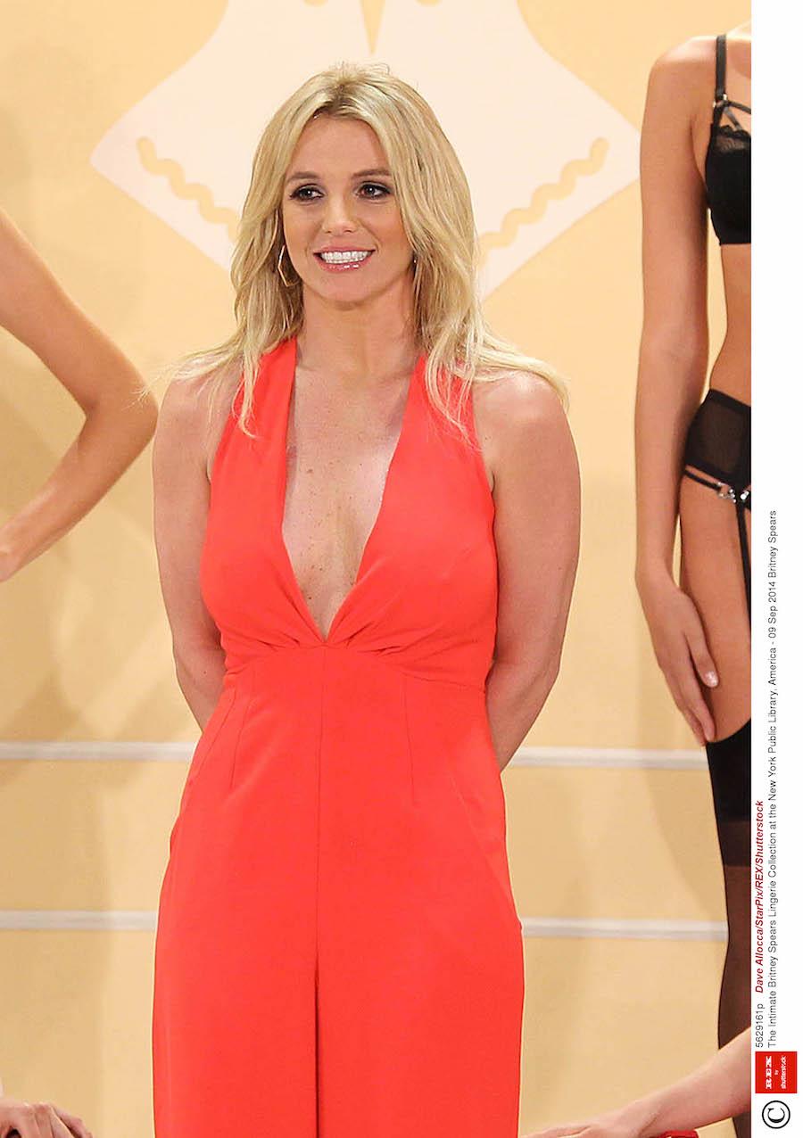 Britney spears till sandviken