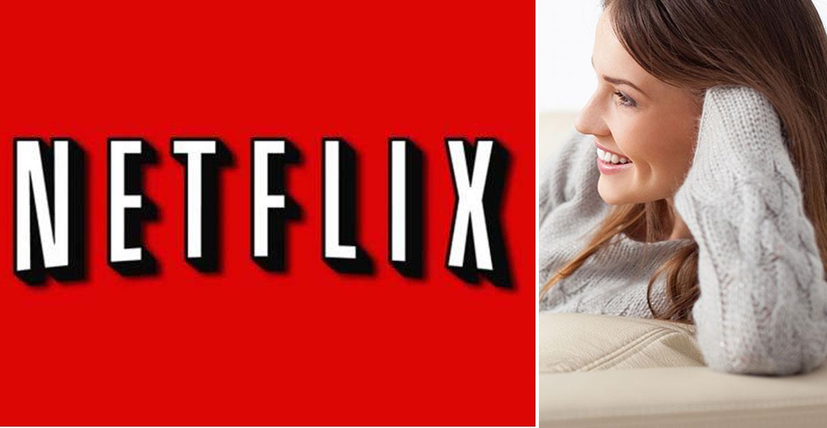 Här är hemliga koderna som visar alla filmer och serier på Netflix