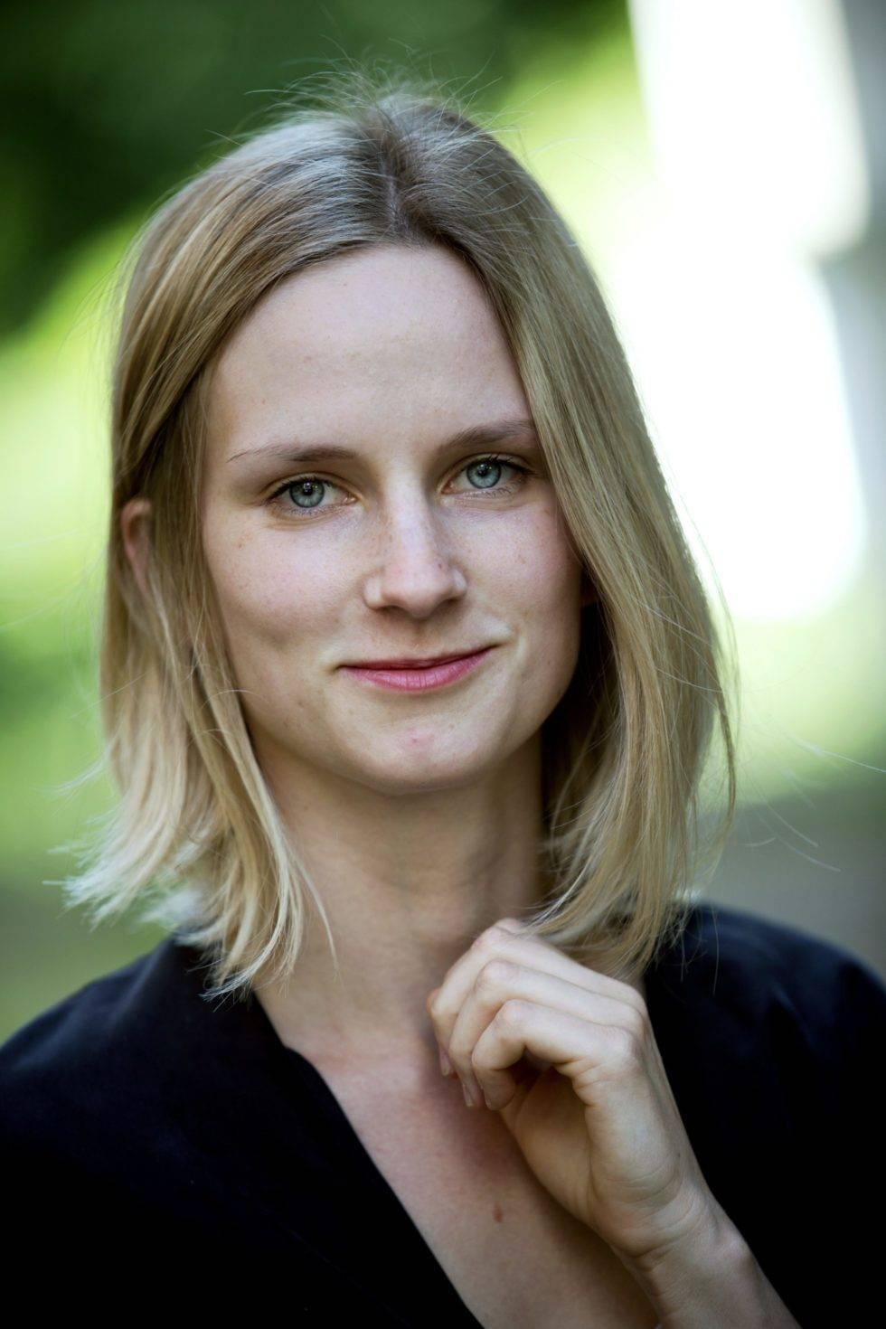 "Grete Havnesköld som spelade ""Lotta på Bråkmakargatan."