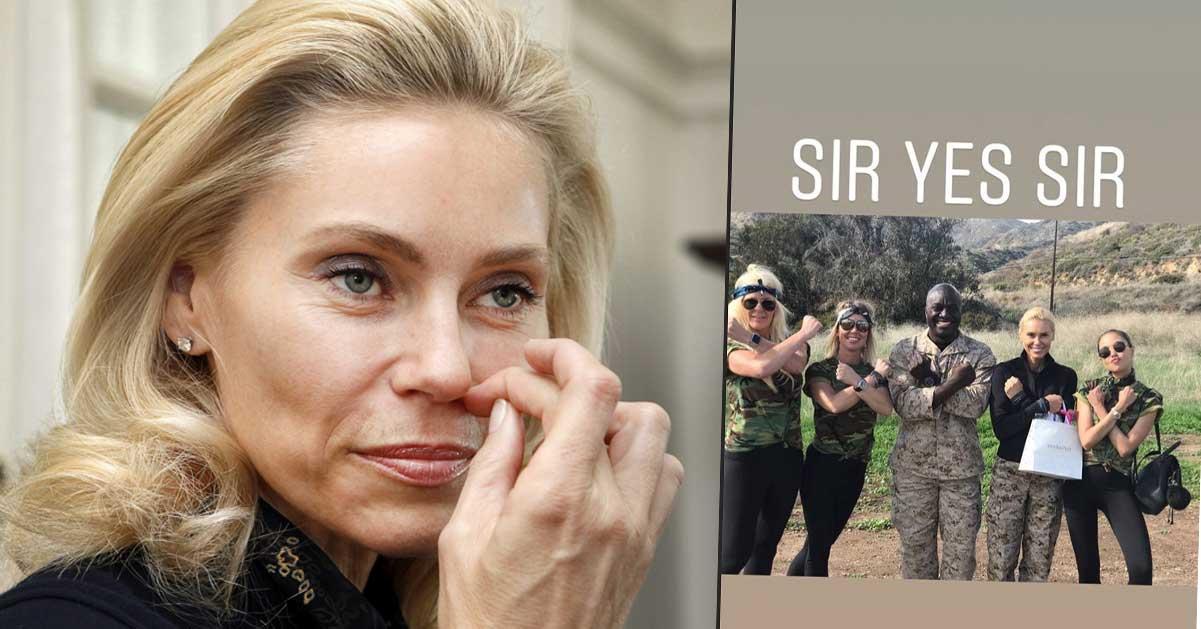 Anna Anka avslöjar sanningen: Därför är jag med i Svenska Hollywoodfruar igen