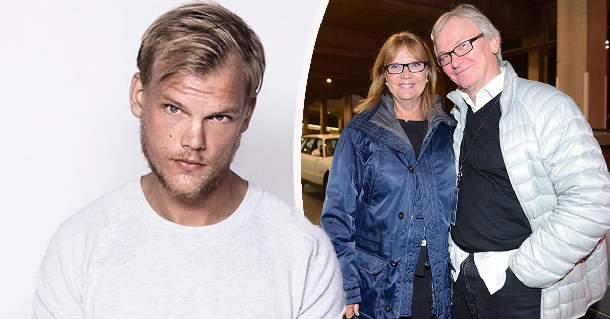 Tim Avicii Bergling har gått bort och nu uttalar sig hans föräldrar Anki Lidén och Klas Bergling om sonens bortgång