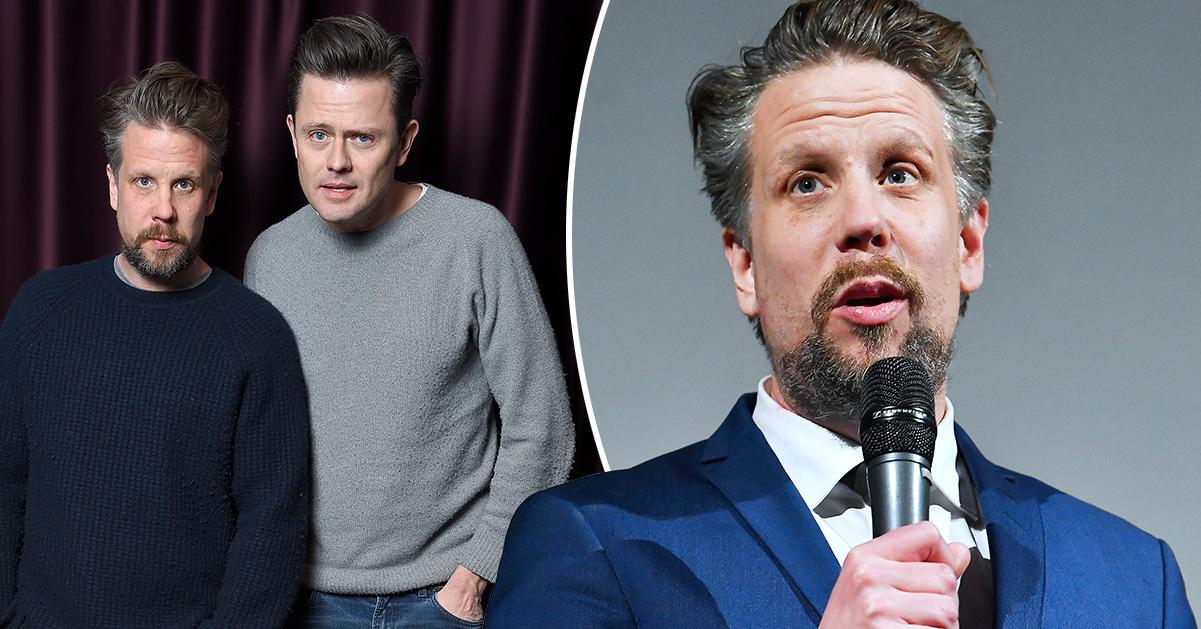 Filip Hammar och Fredrik Wikingsson Breaking news