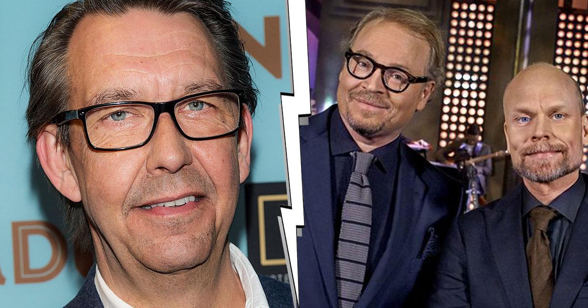 Hasse Aro portad av SVT – därför får han inte delta i På spåret