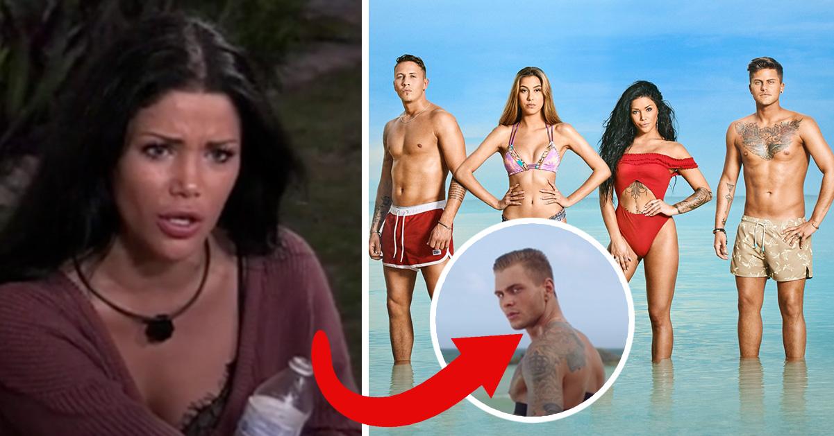 """Deltagarnas ilska – efter tv-profilens comeback i Ex on the beach: """"Herregud"""""""