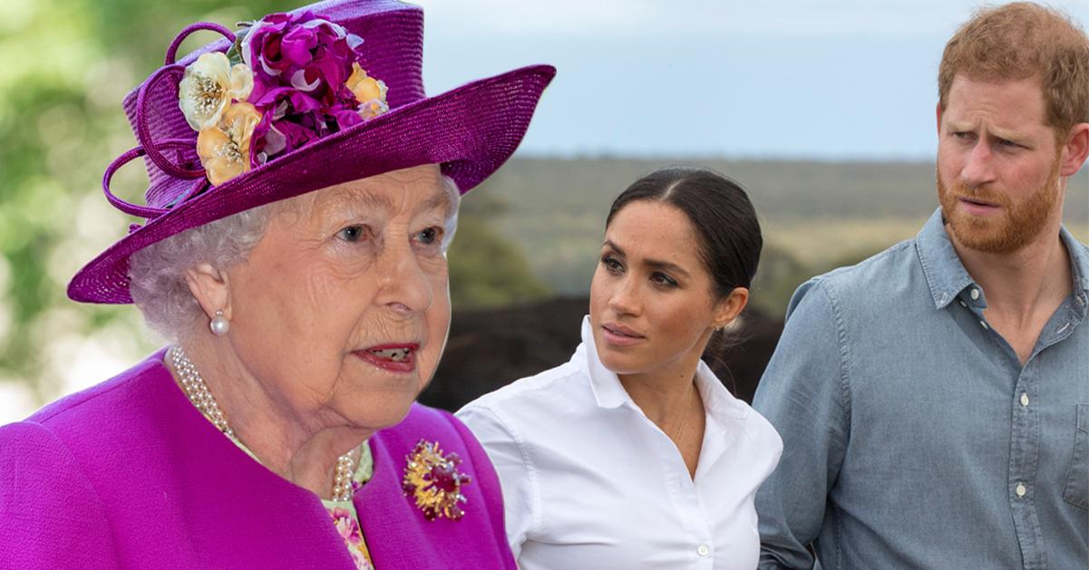 Image result for prins harry+drottningen