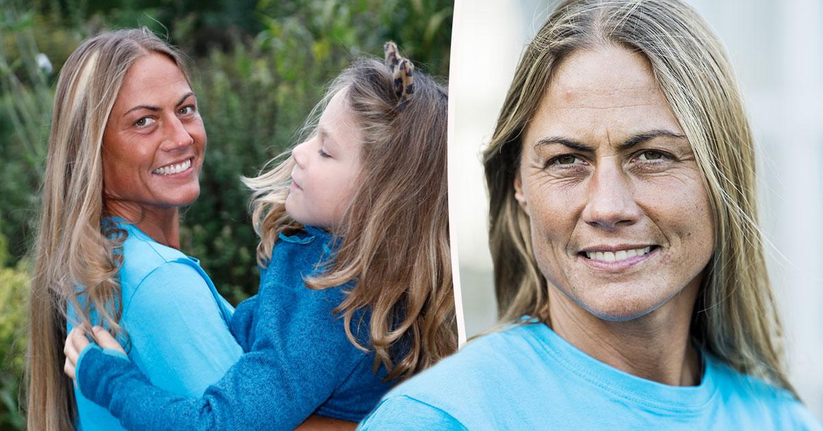 Bonde söker fru-Leonora Vilhelmsson berättar om känslosamma förlossningen.