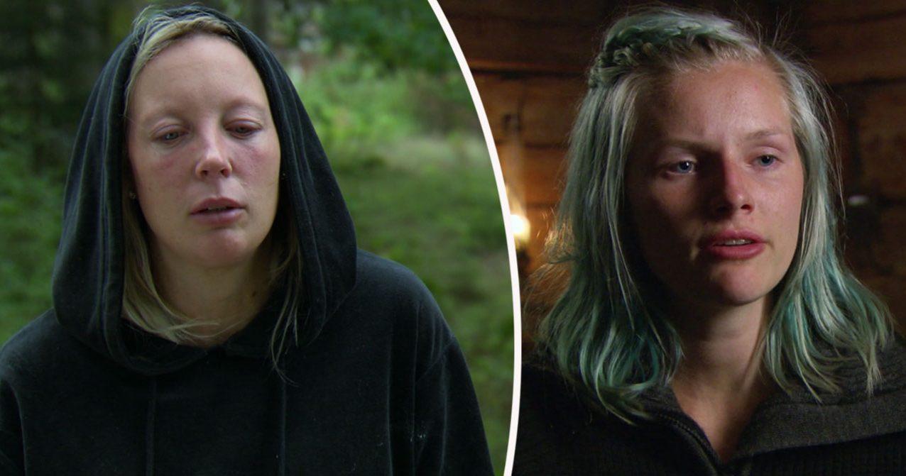 Diana Sundströms ord om hur det var att lämna Farmen.