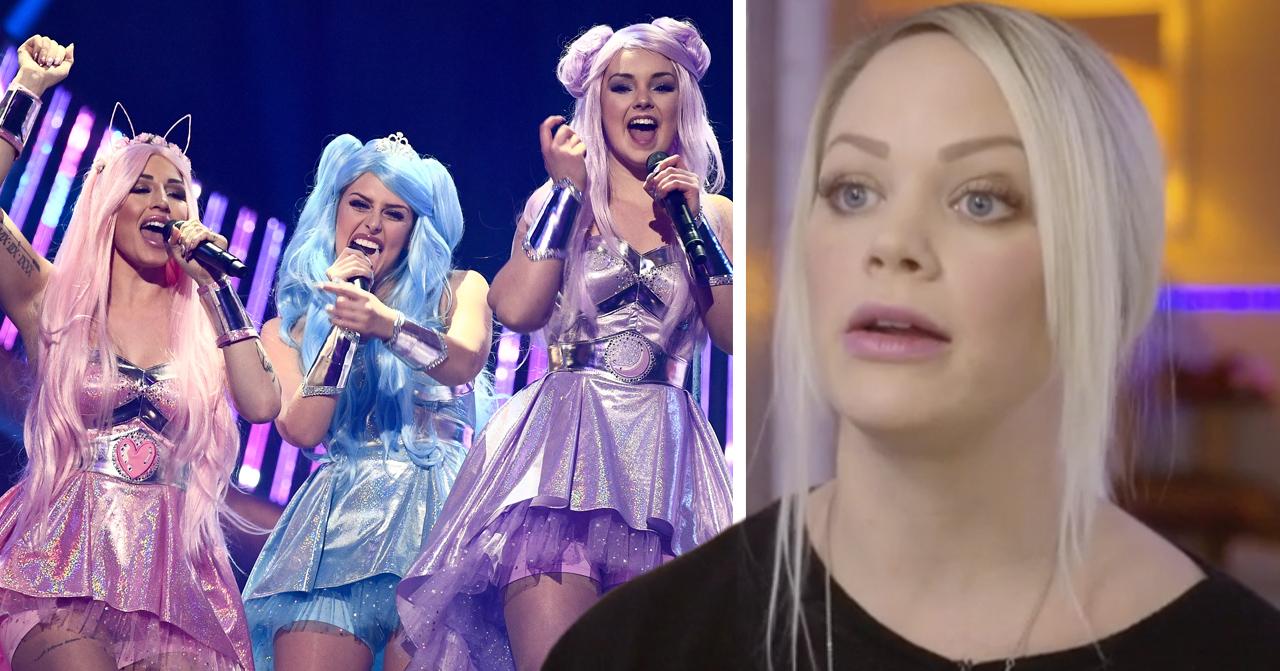 Dolly style-skaparen Emma Nors riktar kritik mot SVT efter nya dokumentären Dolly style-fabriken.