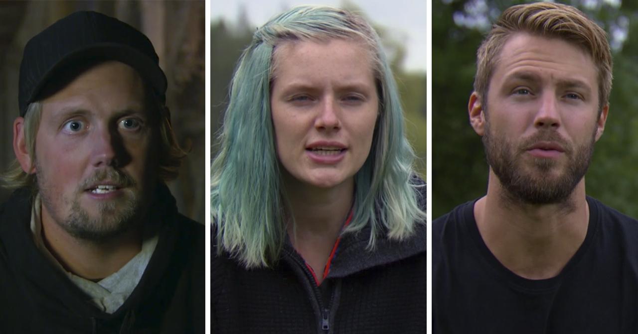 Här är vinnaren av Farmen 2019 – enligt TV4-tittarna.