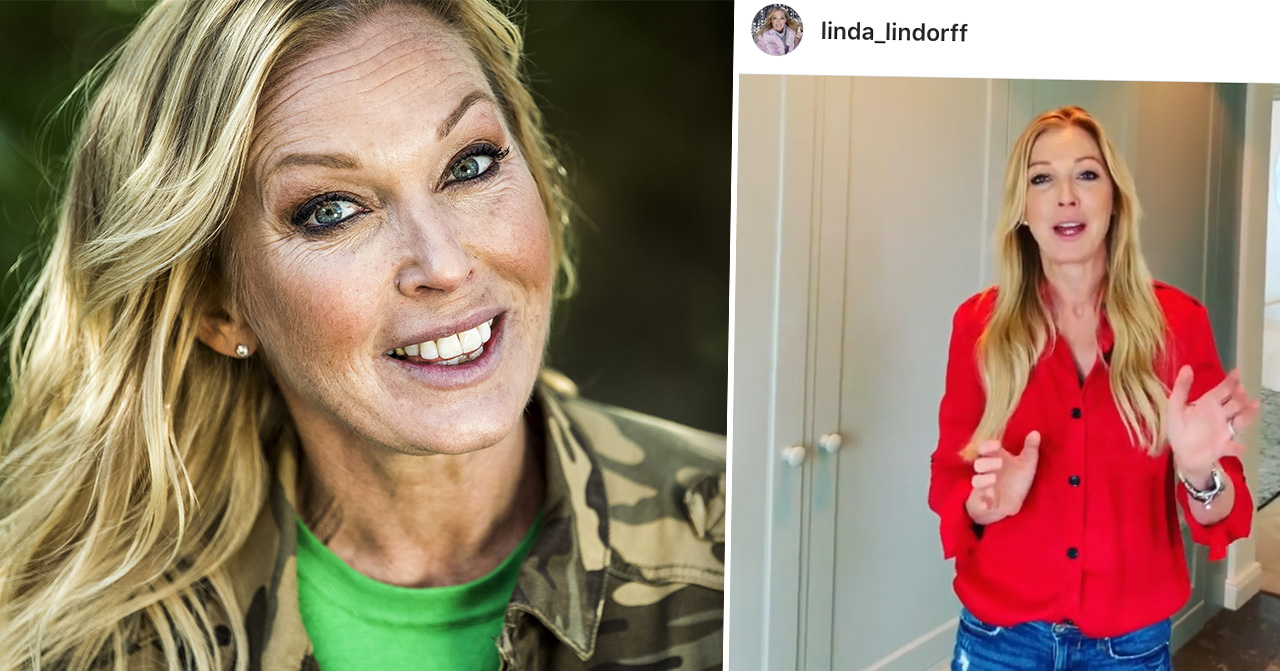 Linda Lindorff Wild kids