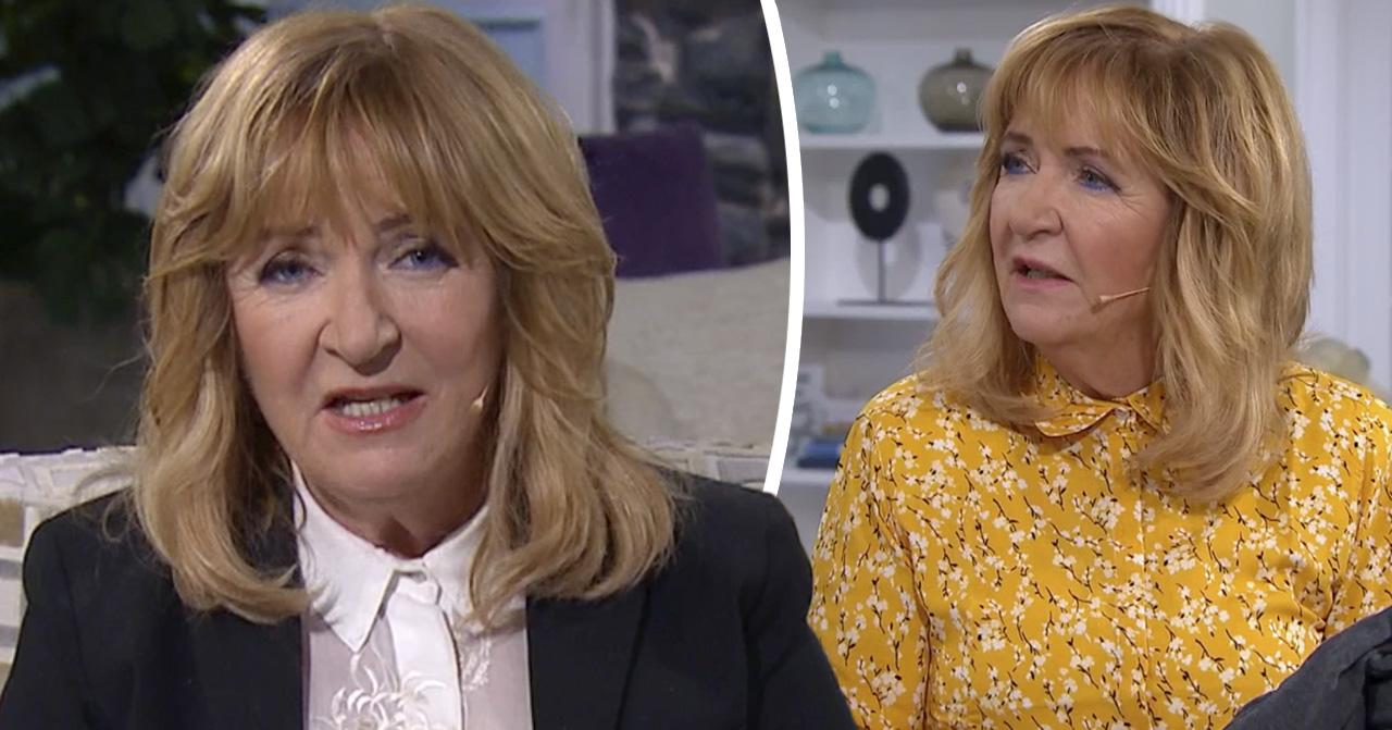 TV4-tittarna riktar kritik mot Malou von Sivers för att hon avbryter sina gäster hela tiden.