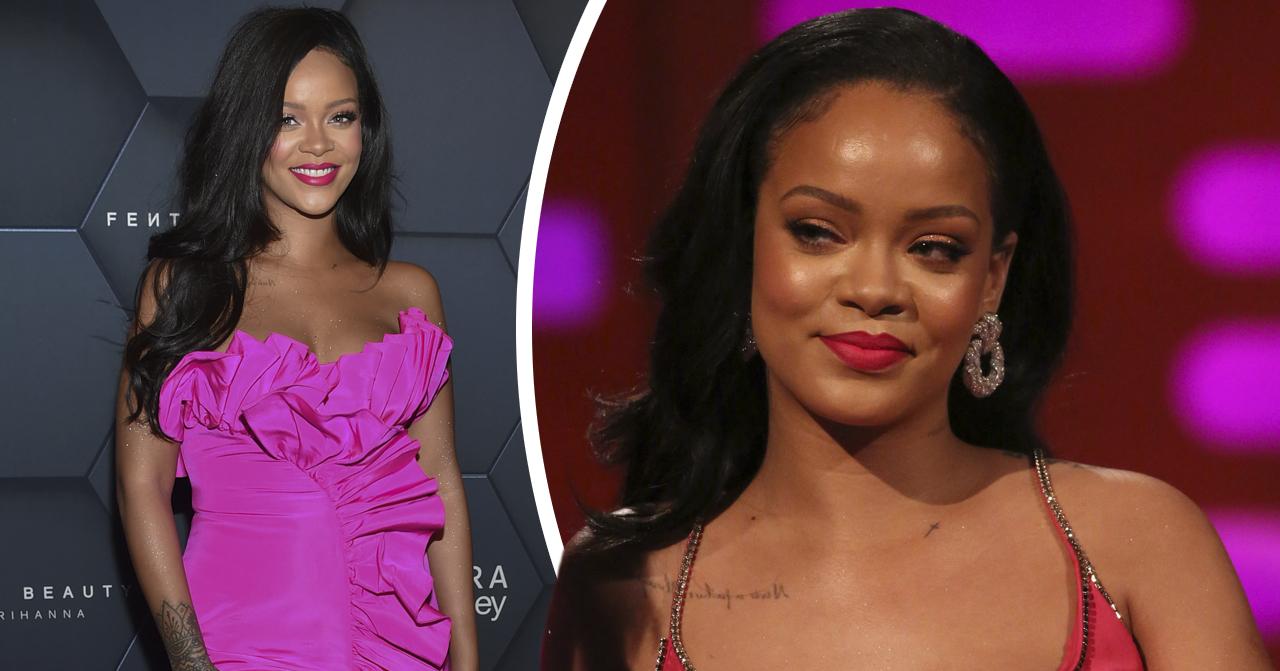 Rihanna är redo att skaffa barn –även om det blir på egen hand.
