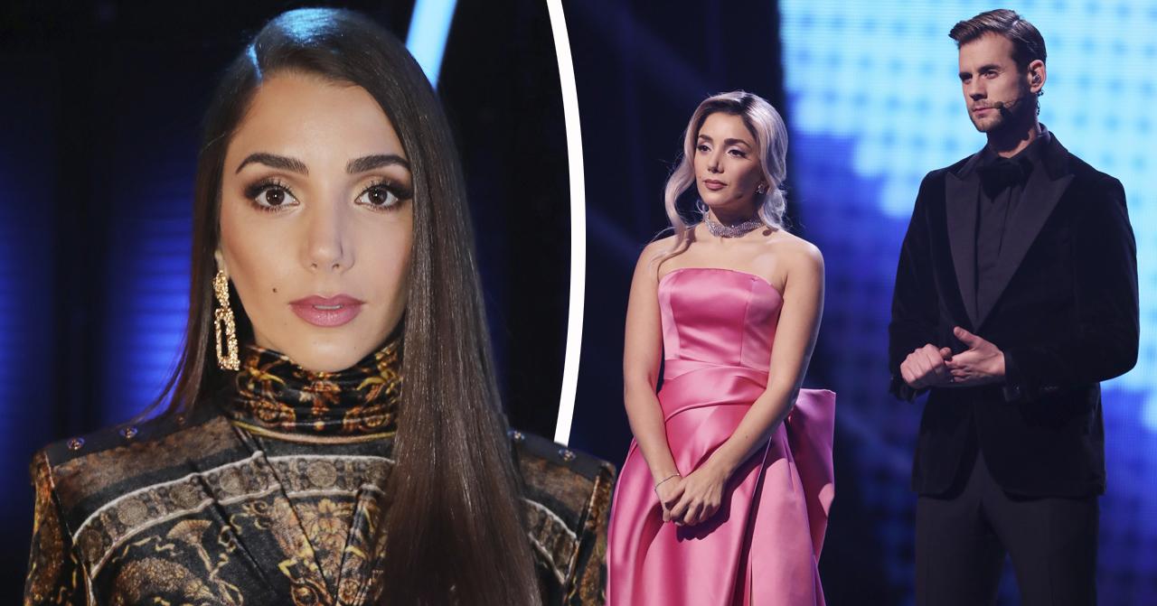 Gina Dirawi väljer att lämna Idol på TV4 efter två år.