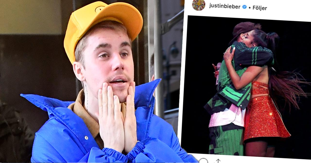 Justin bieber kritiseras efter händelsen på coachella