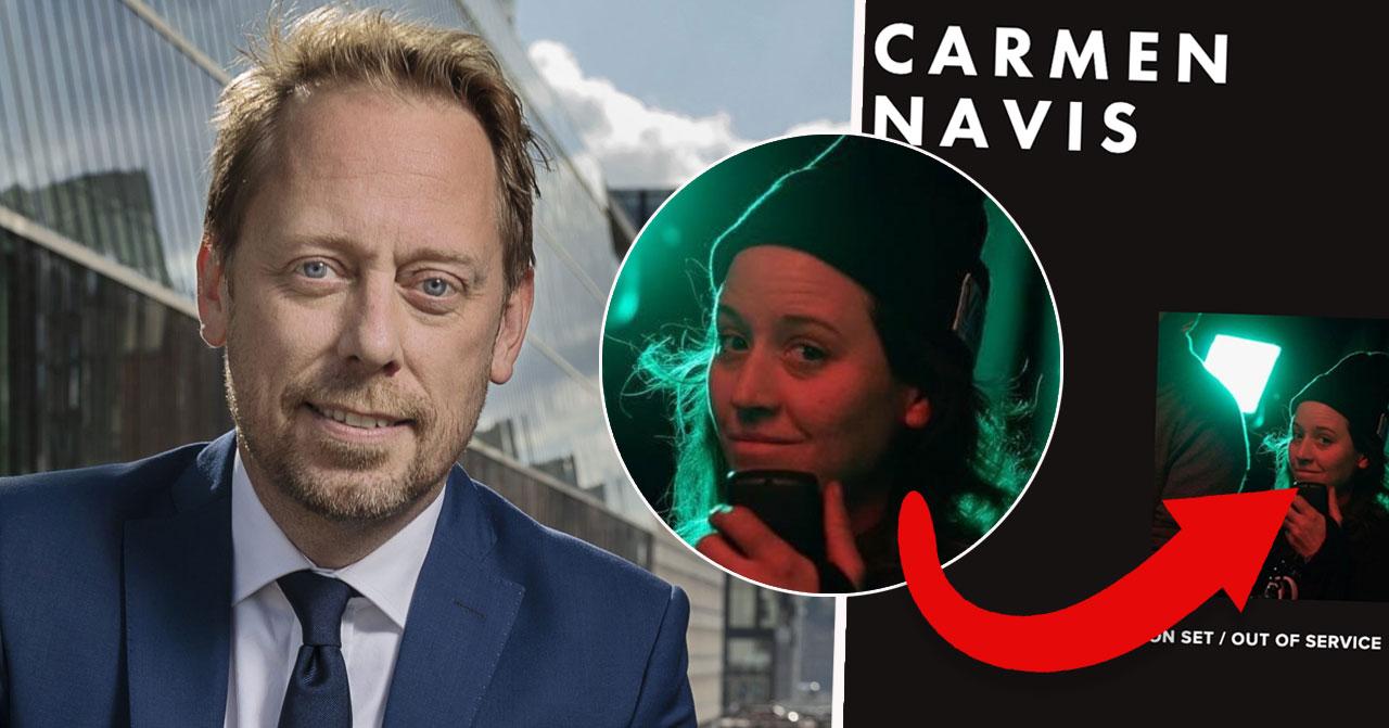 Peter Settman Carmen Navis