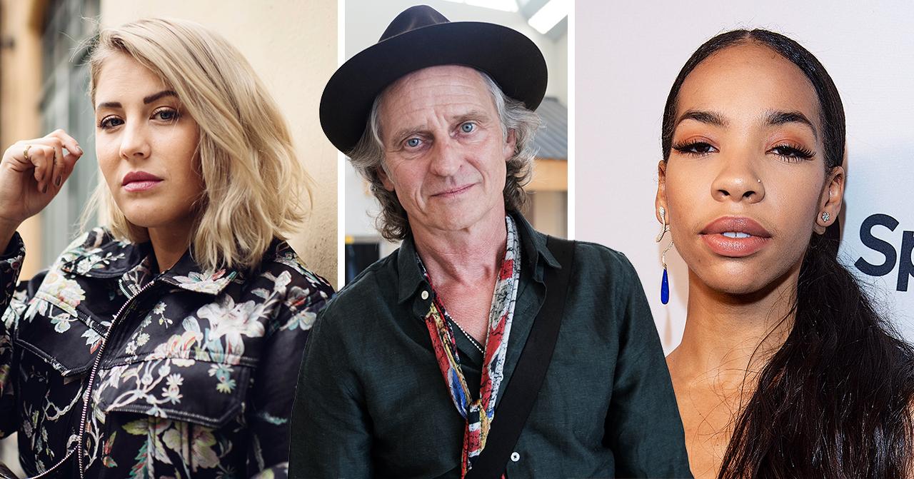 Här är alla artister som uppträder på allsång på skansen 2019