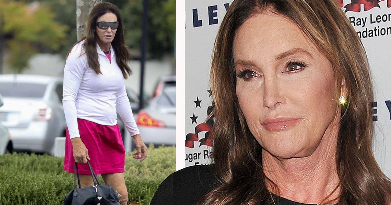69-åriga Caitlyn Jenners vågade bikinibild