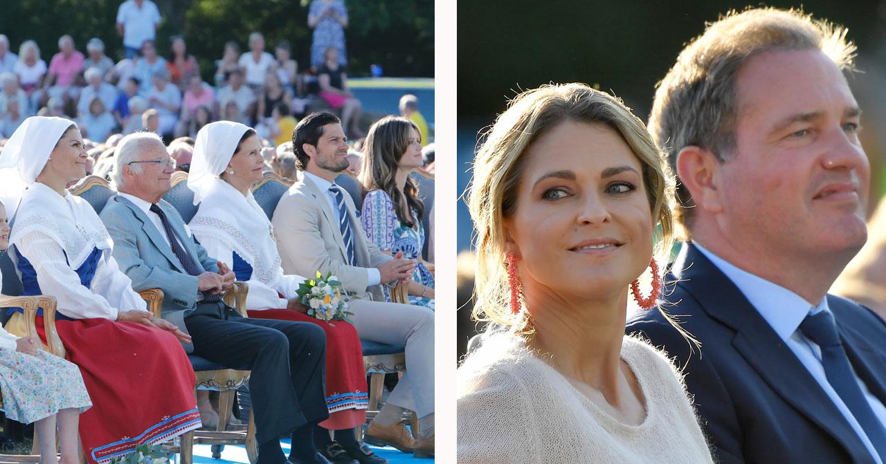 """Hovet avslöjar kungafamiljens okända sommarplan: """"Är ju jättetrevligt"""""""