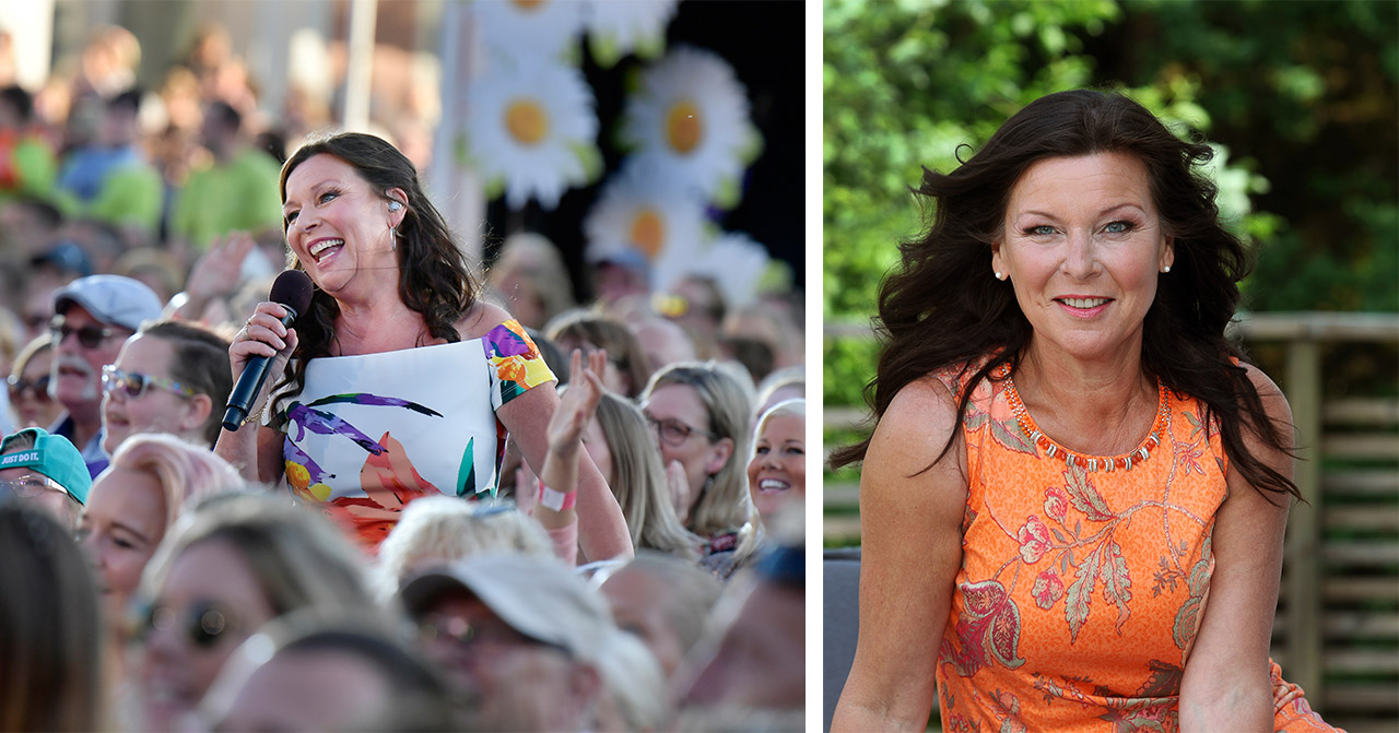 Allt du vill veta om TV4:s Lotta Engberg