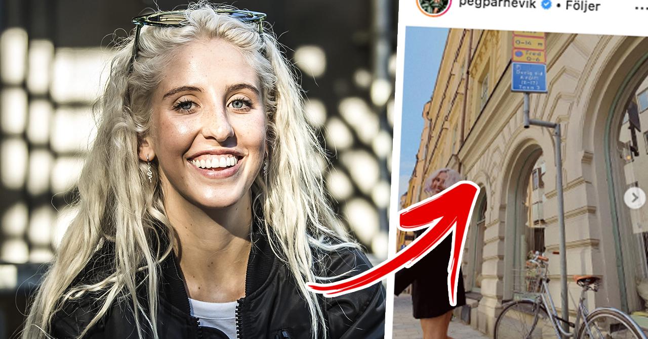 """Följarna häpnar efter nya bilderna – Peg Parnevik visar upp förvandlingen: """"Helt galet"""""""