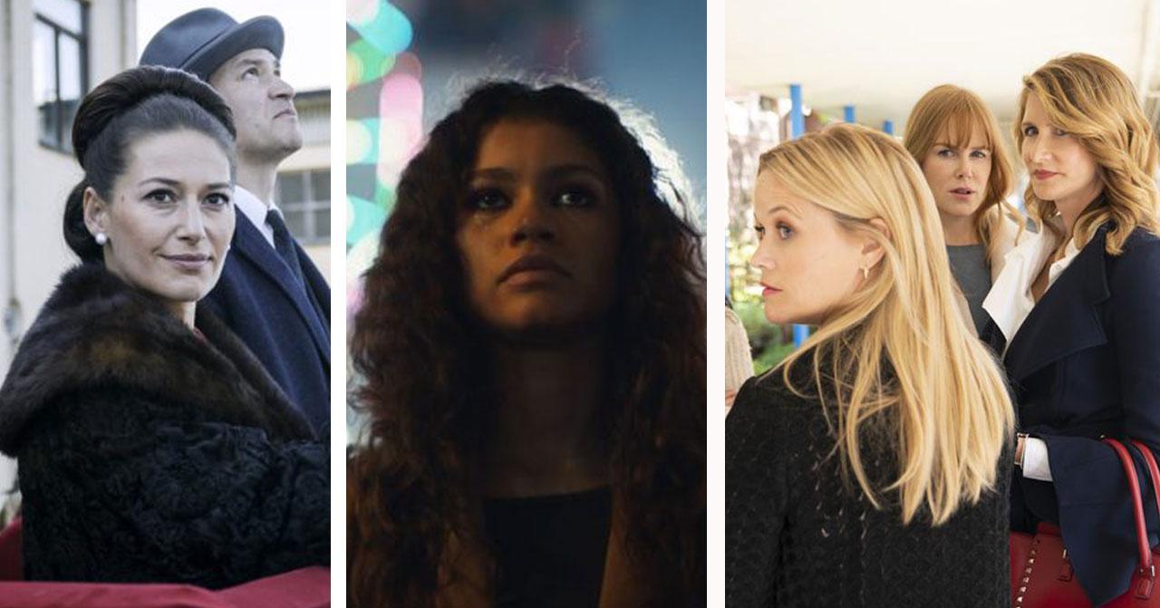 10 hyllade tv-serier du inte får missa i sommaren 2019