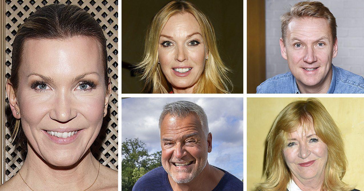 Lönelista: Så MYCKET tjänar TV4-profilerna