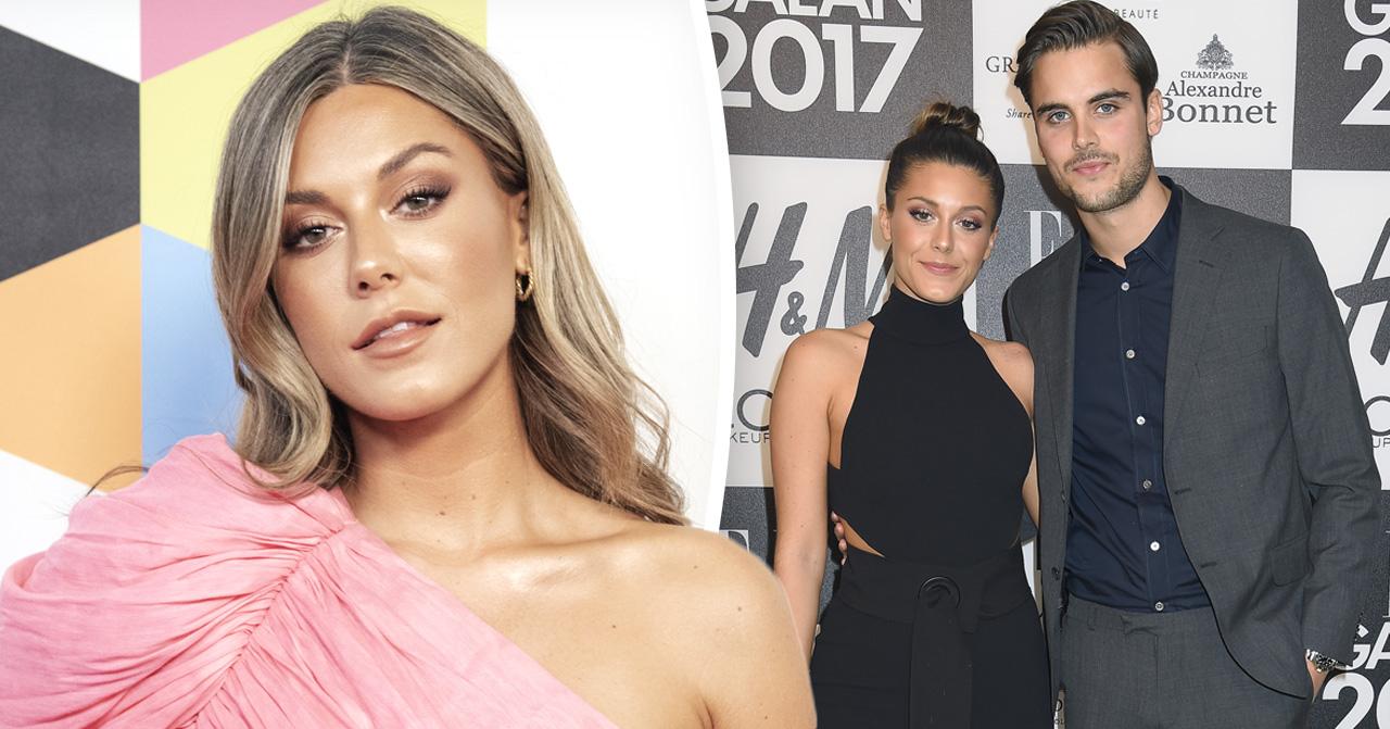 Bianca Ingrossos ärliga ord om relationen med pojkvännen Phillipe Cohen efter återföreningen.