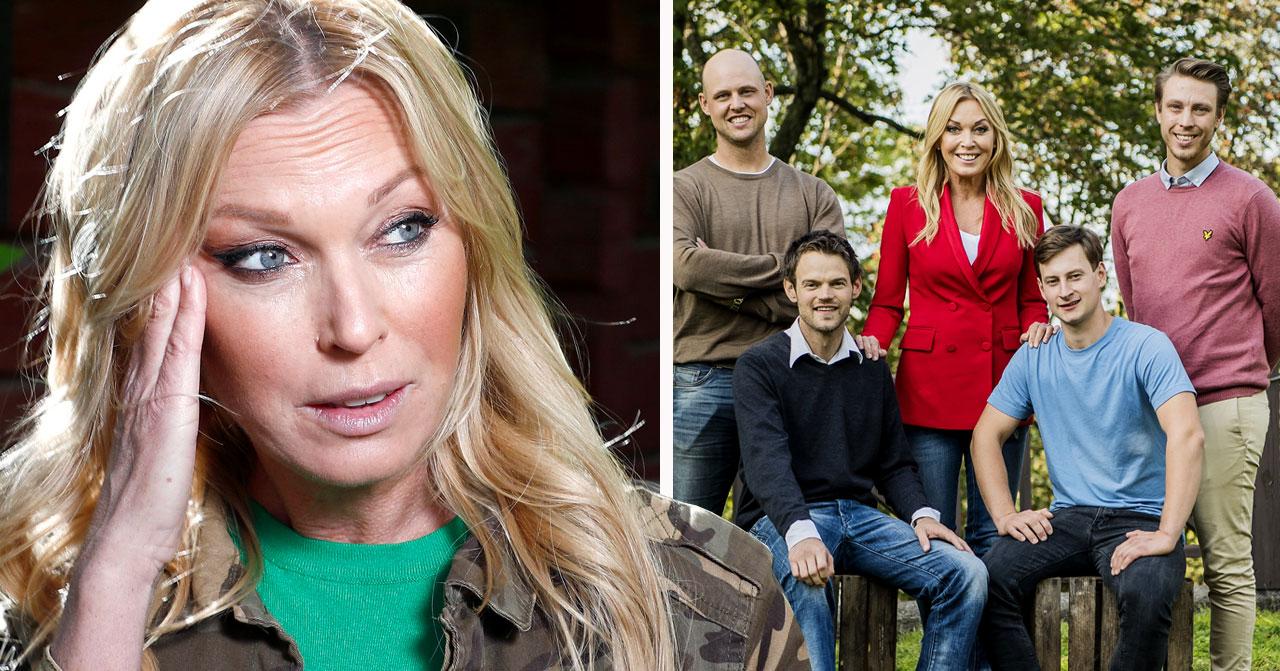 Därför sparkade TV4 bonden efter avslöjandet