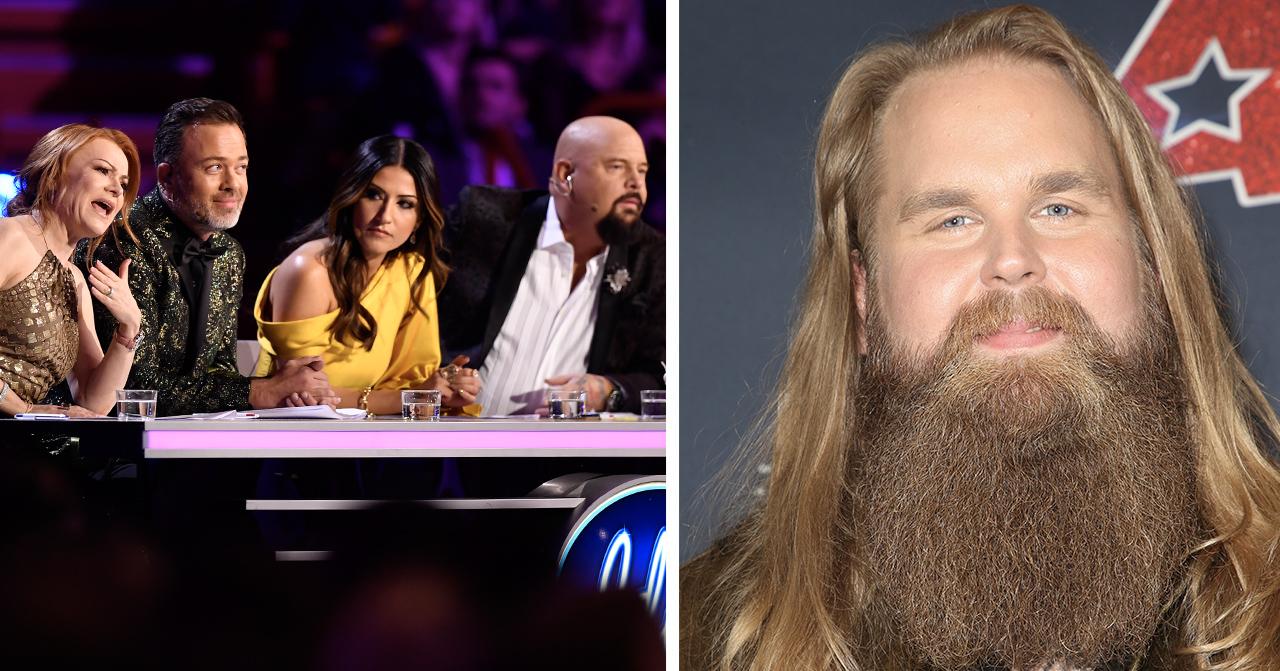 Idol-juryns ord om Chris Kläfford i Americas got talent