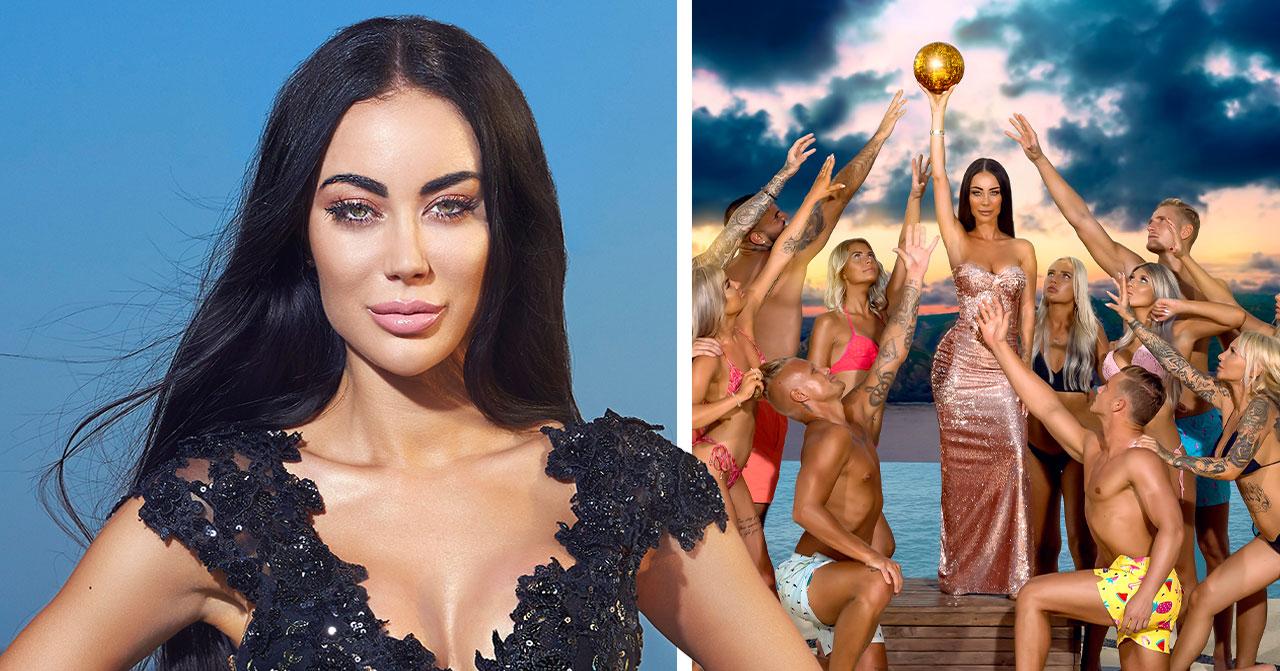 Rebecca Stellas svar på kritiken efter händelsen i Paradise hotel