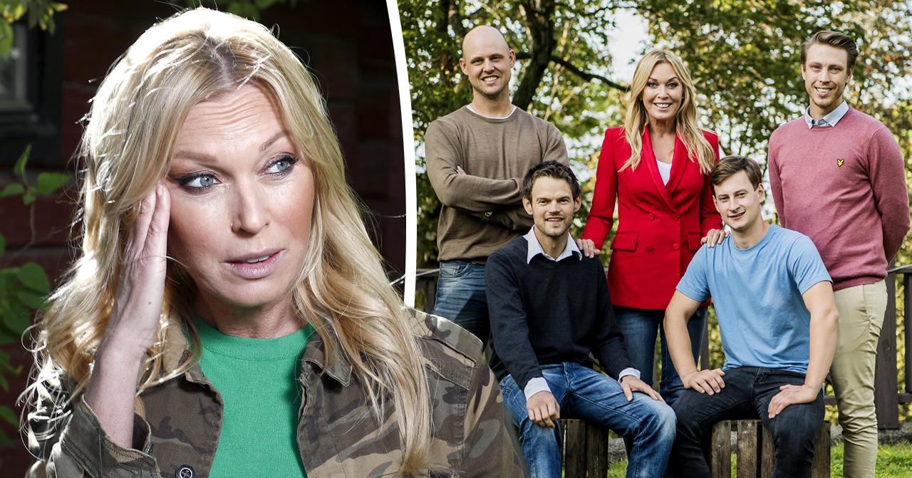 En adressändring avslöjar resultatet för en av bönderna i Bonde söker fru på TV4.