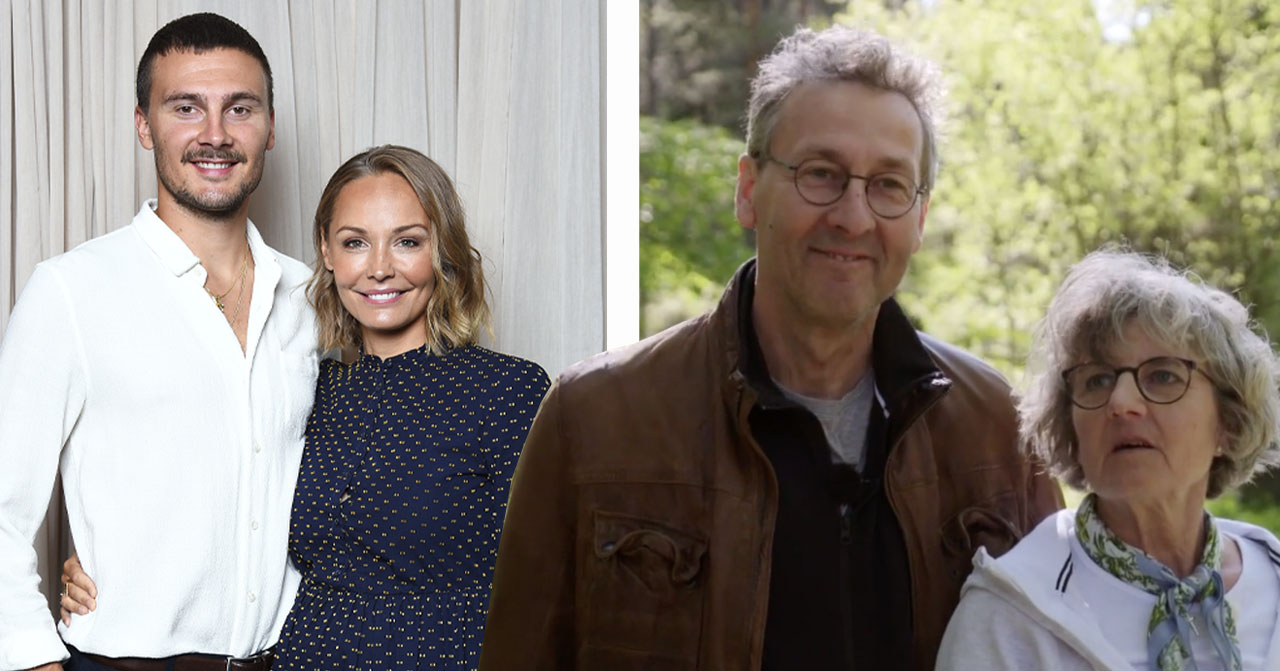 Erik bergs föräldrar om förhållandet med Carina Berg