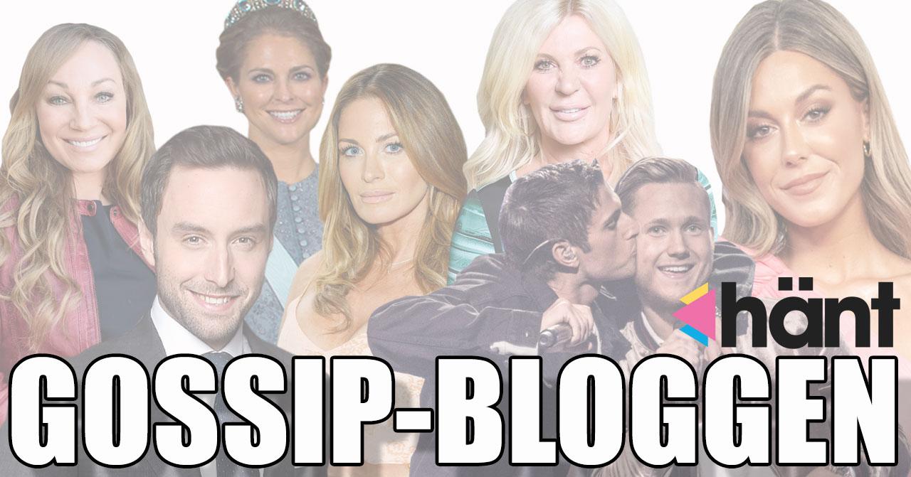 Gossip-bloggen – bakom kulisserna i kändissverige