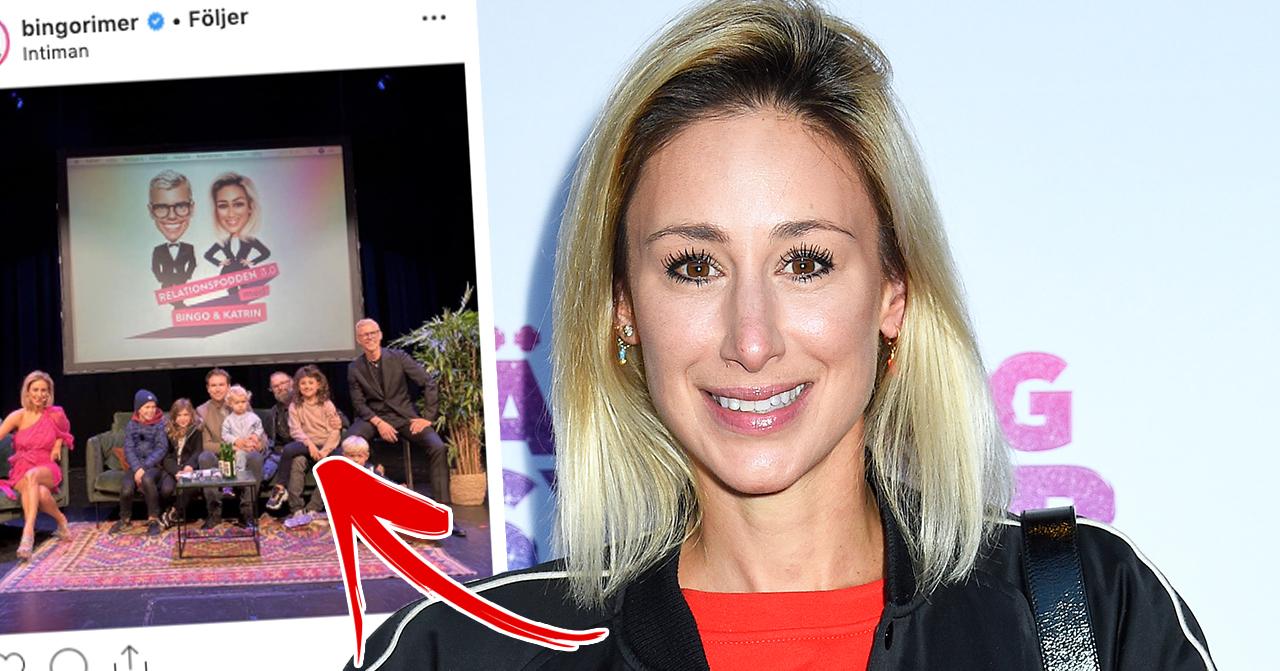 Katrin Zytomierskas chock efter exet Alexanders tilltag med barnen