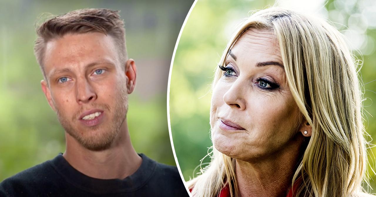 Linda Lindorff och Pelle i Bonde söker fru