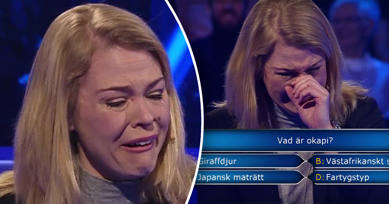 Postkodmiljonären på TV4