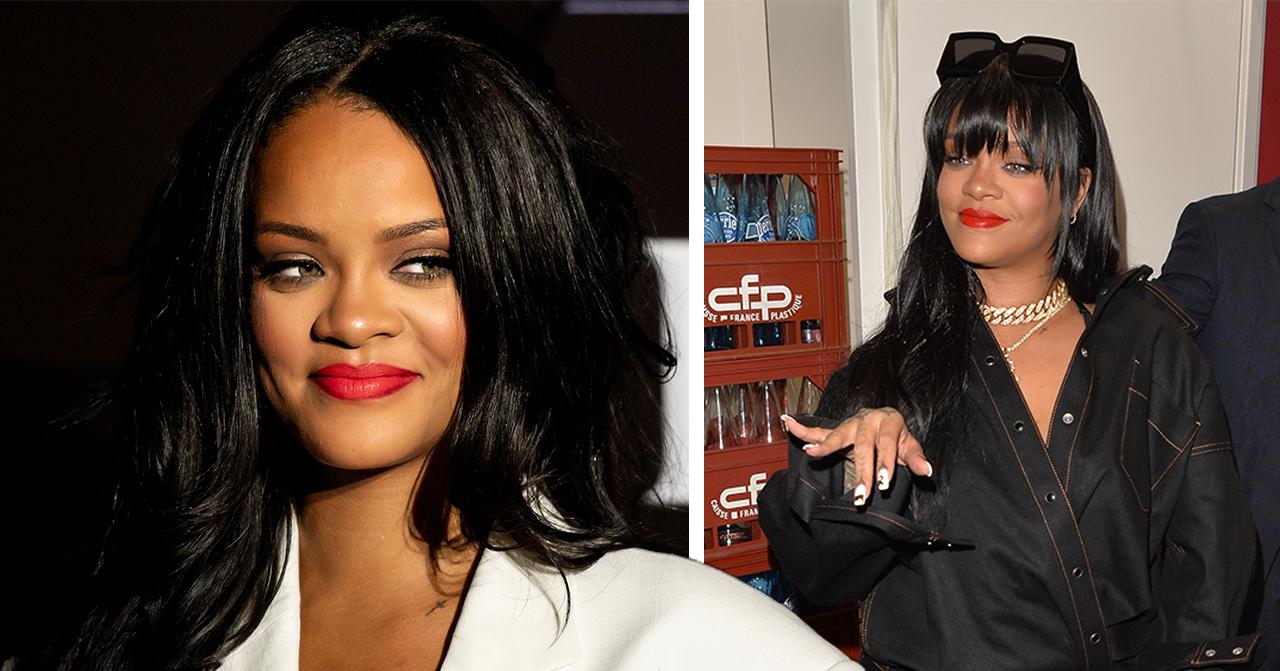 Rihannas avslöjande om detaljen i bröllopsplanen med Hassan Jameel