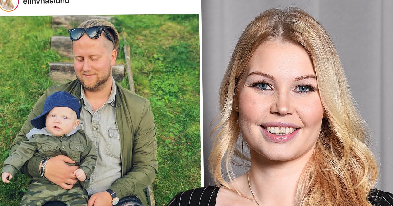 Elin Näslund från Ensam mamma söker