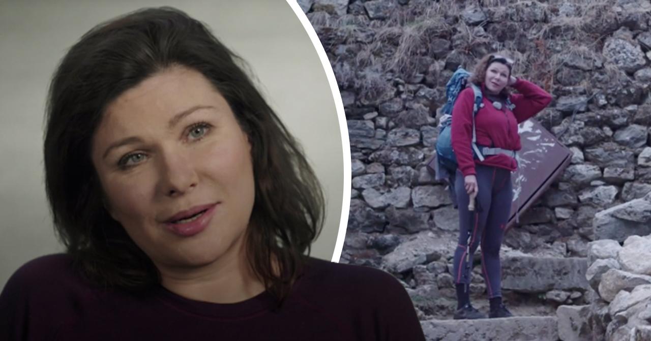 Dominika Peczynski lämnar TV4:S expeditionen