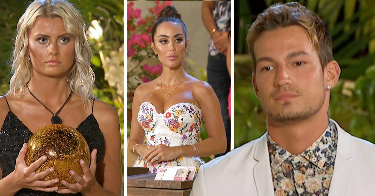 Tittarnas kritik mot produktionen efter utgången i Paradise hotel 2019